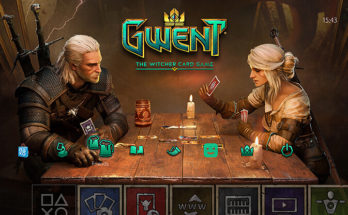 The Witcher Card Game